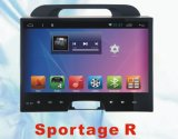 Android System Car GPS for KIA Sportage 2011 with Car DVD Player