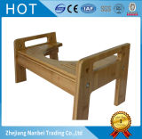 Waterproof Solid Wood Potty Chairs