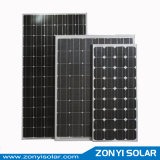 70W Factory Price of Solar Energy system Poly Solar Panel