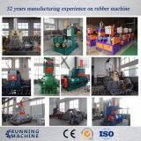 Rubber and Plastic Kneader Mixing Process (110 L)