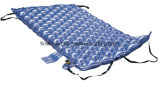 Inflatable Static Air Mattress Overlay