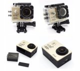 Waterproof Full HD 1080P Sport Camera Mini Extreme HD Camera