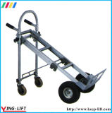3 in 1 Convertible Aluminium Hand Trolley