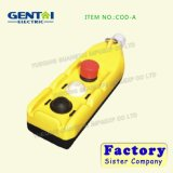 Retail Waterproof Button Control Switch