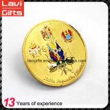 Best Price Custom Metal Logo Souvenir Coin