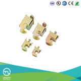 BBT Electrical Copper Busbar 17-23mm Height Terminal Blocks