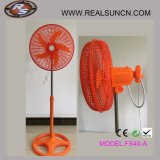 Universal 16 Inch Electric Stand Fan -Plastic Fan
