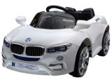 Kids Ride on Car with 2.4G R/C