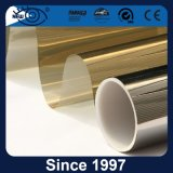Home&Architectural Privacy Gold Silver Reflective Window Film