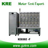 Multi-function 0.5% Accurancy 3 Phase Energy Meter Calibration Test Bench
