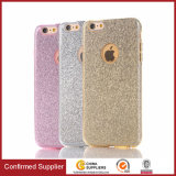 Fashion Luxury Glitter Powder Bling Mobile Phone Case for iPhone 6