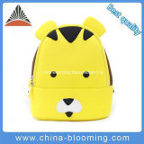 Waterproof Yellow Neoprene Kindergarten Small Kids School Backpack