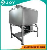 High Speed Stainless Steel Emulsification Tank with Bottom Mixing