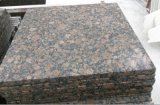Natura Stone Baltic Brown Granite for Countertop/Slab
