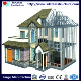 Steel Structure-Light Steel Building-Modular House