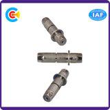 Stainless Steel Non-Standard Hexagonal Fastening Pin