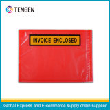 Packing List Envelope Document Pouch