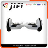 Hot Selling 10inches Big Wheel Airboard Scooter with Bluetooth
