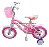2017 High Quality Girl Kids Bike with Ce Certificate (C-BMX30)