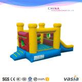 New Design for Kids Inflatable Bouncer Castle House