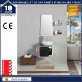 Wall Mounted MDF White Bathroom Furniture Sanitary Ware