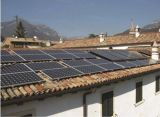 Solar Generator on-Grid System for Family Use
