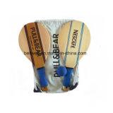 Wholesale Wooden Beach Tennis Racket Set