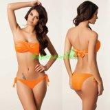Women Sexy Bandeau Bikini Top