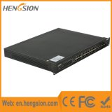 802.3af Poe Ethernet Network Switch 24 Port and 4 SFP