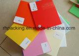 Recyclable Polypropylene Twinshield Standard Board (Black or Trans) 2-5mm 2400*1200mm