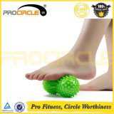 Exercise and Physical Therapy Peanut Ball Foot Massage Roller