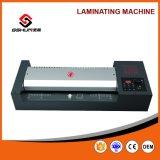China Machine Gengshun Popular Model A4/A3 Size Desktop Laminators