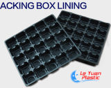 PVC Vacuum Forming Food Packaging Lining of Plastic