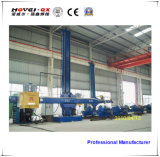 Rotary Welding Manipulator for Pipe Production Line