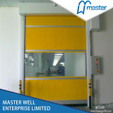 High Speed Door for Industrial Use/ Automatic PVC Fast Rolling Shutter Door