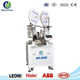 Fully Automatic Wire Terminal Crimping, Solder Wire Making Machine