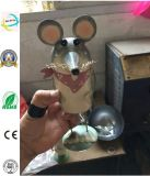 Iron Mouse Metal Craft Home Decoration