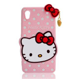 Popular Phone Covers Silicone Cases for Mobile Phone
