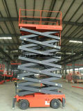 New Hydraulic Electric Stacker