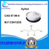 Xylitol CAS 87-99-0