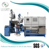 4 Twieted Pair 23/24 AWG LAN Cable Making Machine