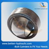 Wide Inner Ring Ge Series Racial Spherical Bearing