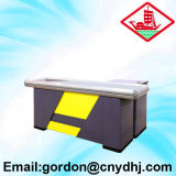 Checkout Counter/Cashier Counter with Good Price Yd-R0019