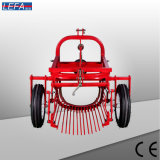 4WD Tractor Mounted Sing-Row Potato Harvesting Machine