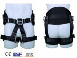 Half Body Men Safety Belt Harness for Climbing
