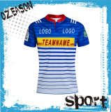 Professional Supplier Cheap Custom Sublimation Rugby Jersey (R001)