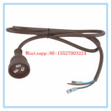 Australia 3pins Extension Cord with 10A AC Plug 240V Socket