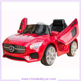 Mercedes Benz Style Electric Car Toy