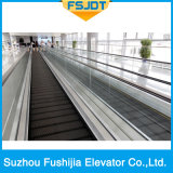 Indoor and Outer Door Moving Walk Sidewalk with 10degree/11degree/12degree