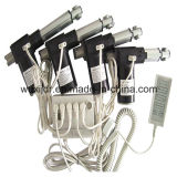 Electric Control Handset 25mm/S No Load Speed Linear Actuator